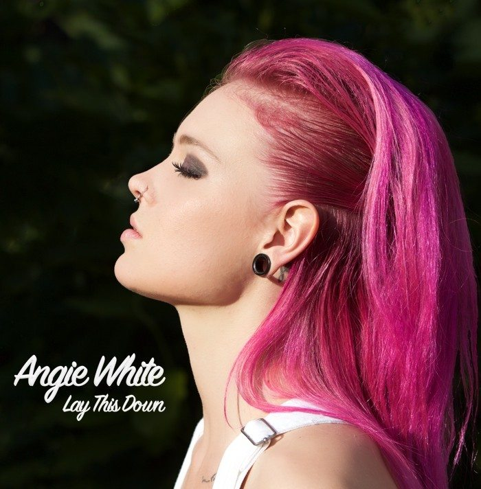 Lay This Down - Angie White website